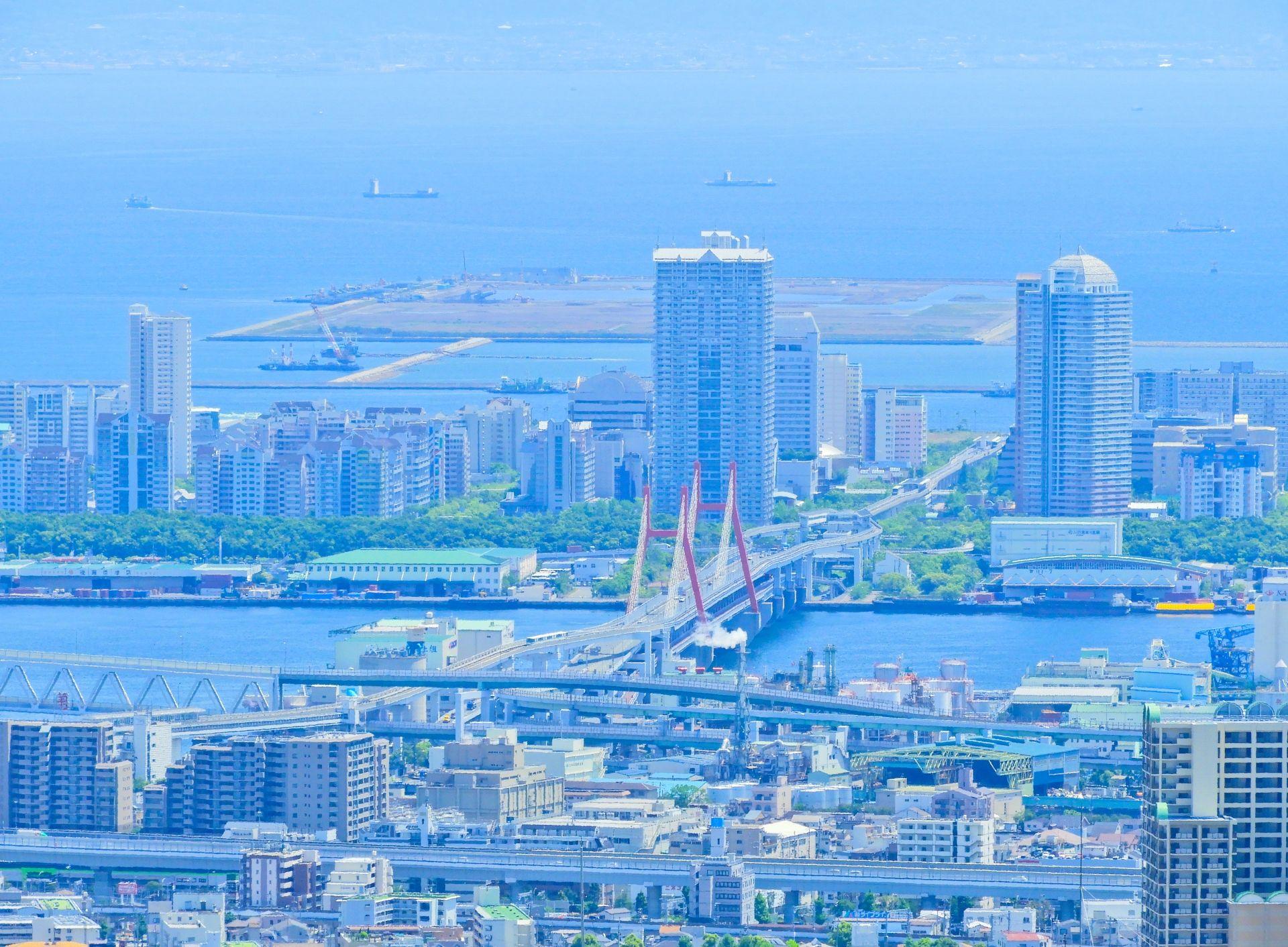 東灘区の新築戸建ての相場は5,000〜6,000万円、中古で3,000万円後半〜4,000万円後半。