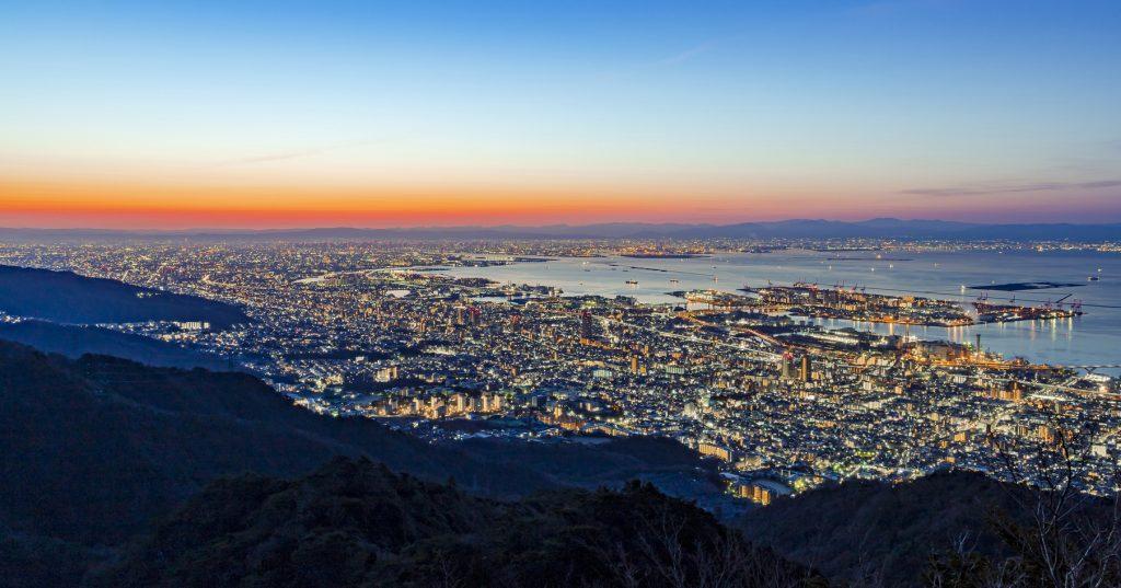 尼崎市の地域特性・歴史や魅力