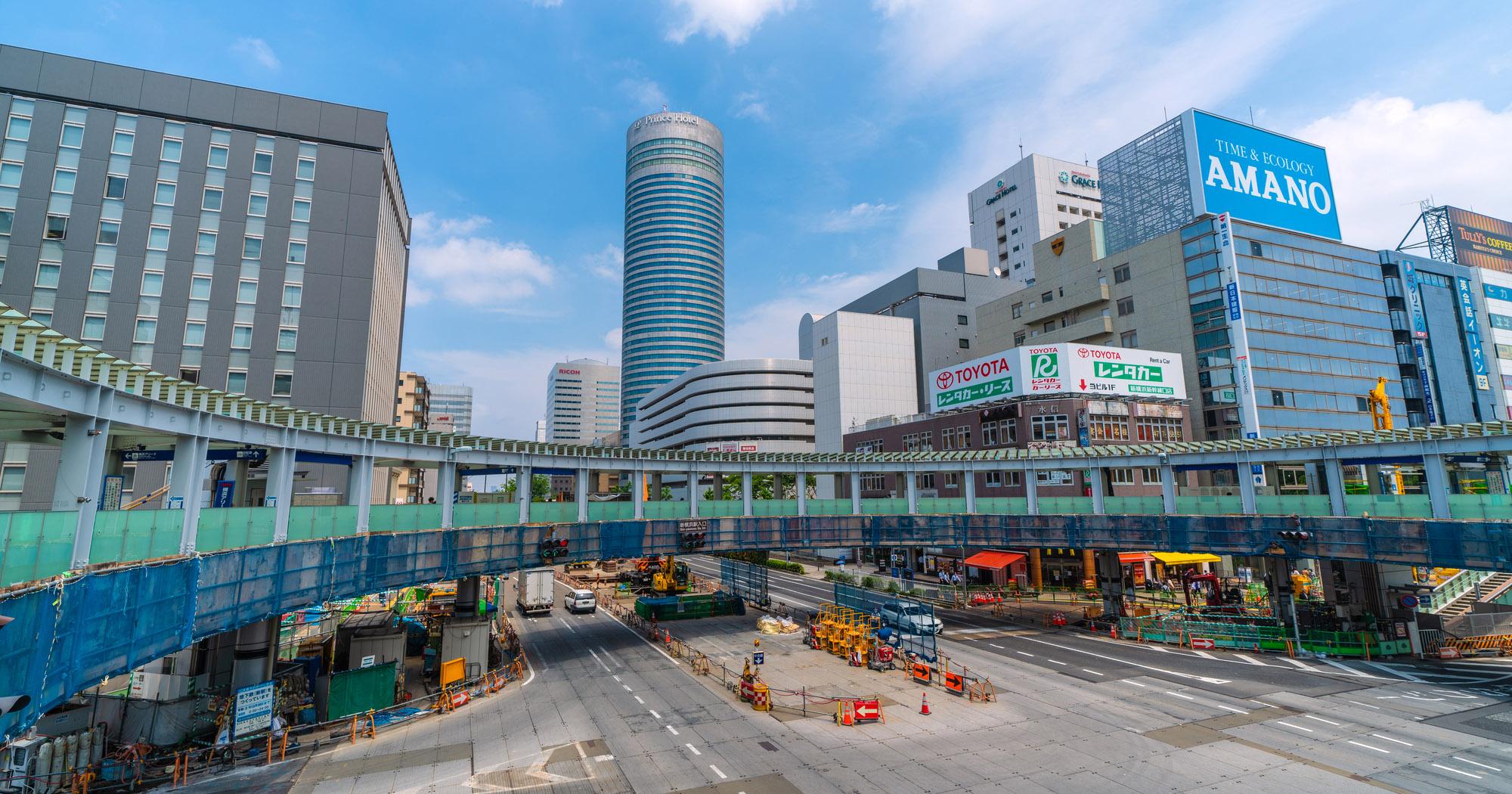 横浜市港北区で高く不動産を売却するコツと地域情報・相場