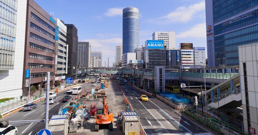 横浜市港北区で不動産売却をおこなう際のポイント・注意点