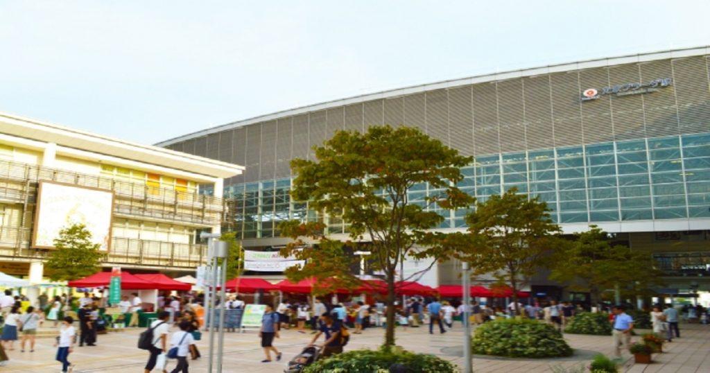 横浜市青葉区の地域特性を把握し、高く売るための戦略