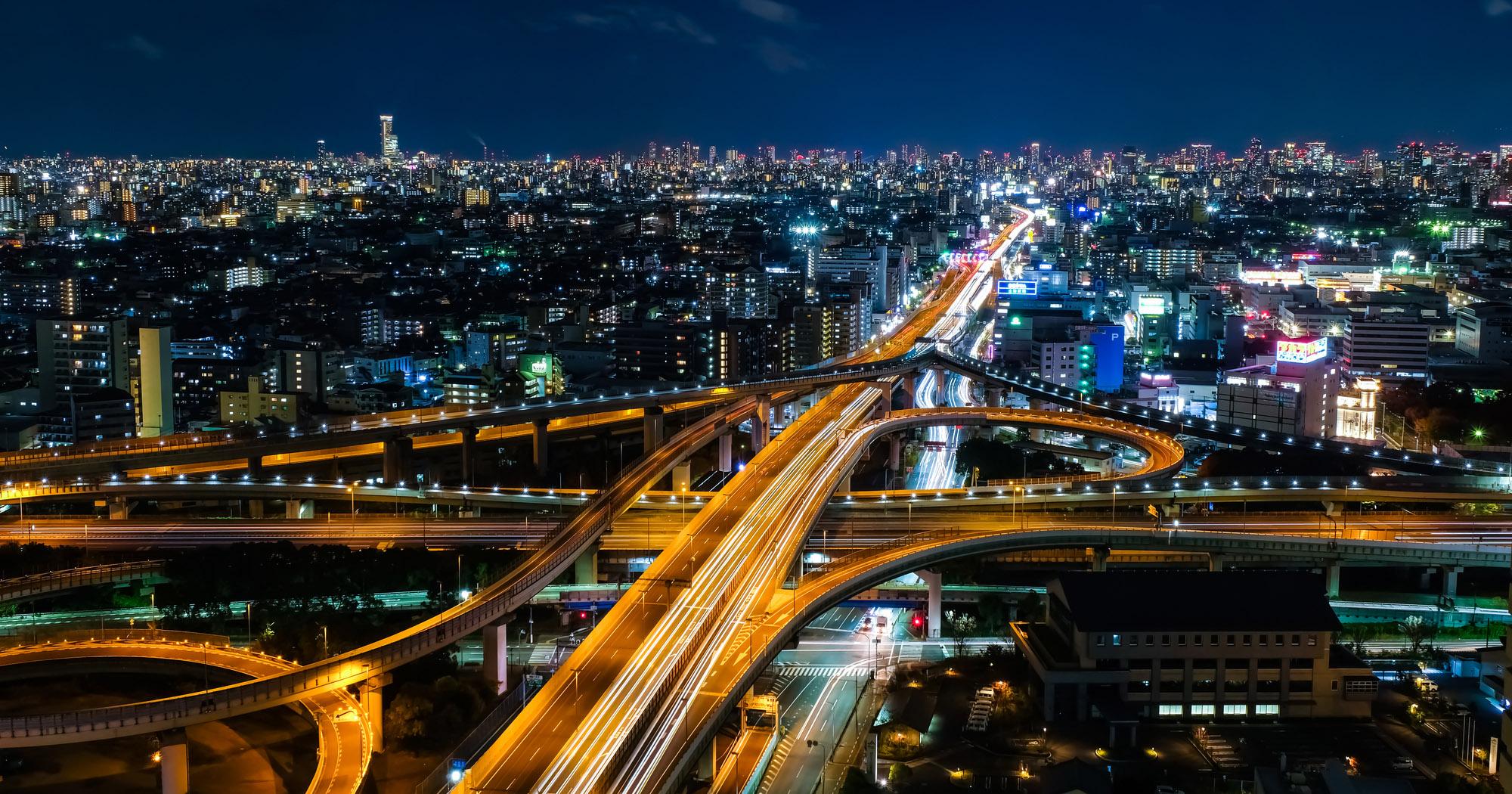 東大阪市はラグビーとモノづくりのまちで有名