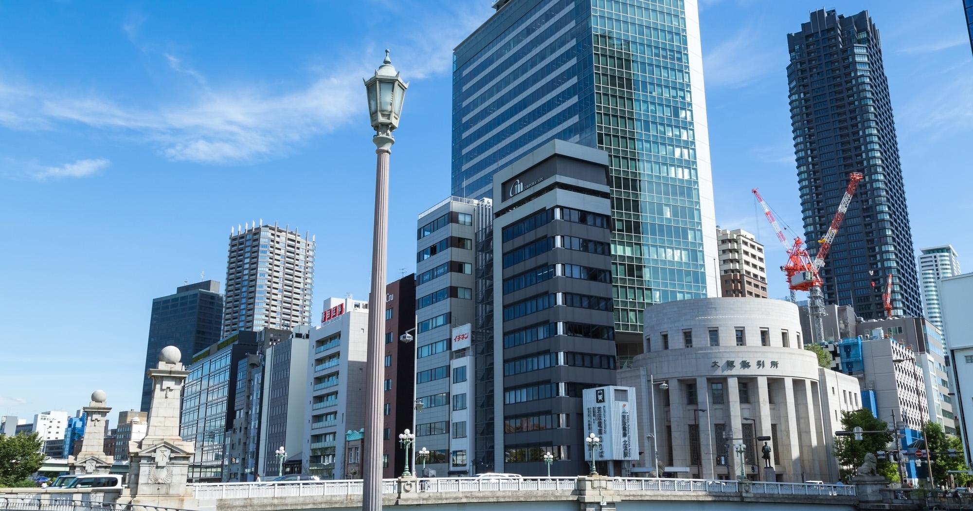 大阪府堺市北区で高く不動産を売却するコツと地域情報・相場