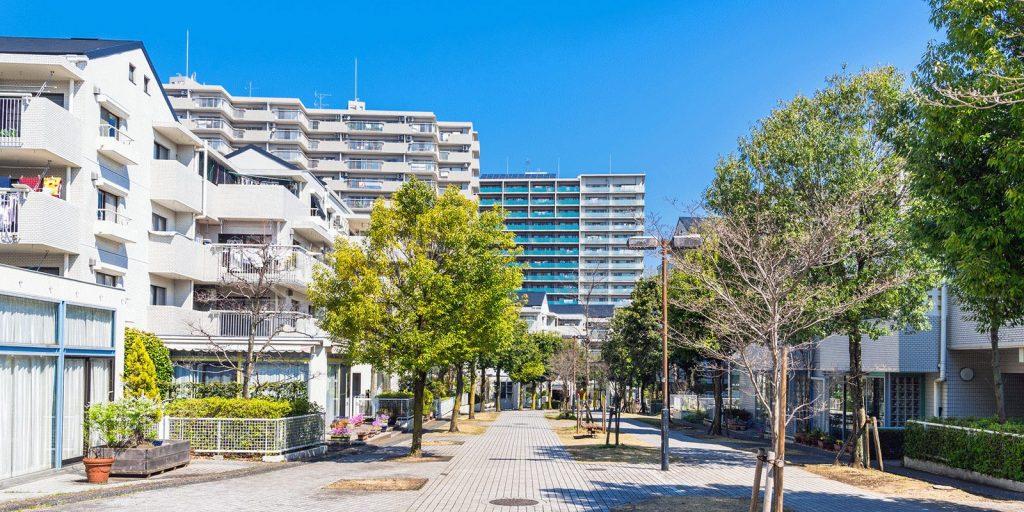 相続したマンションへの対応で代表的なものは、「居住する」「賃貸にする」「売却する」の3つです。